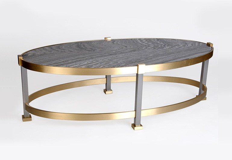 Calvin Coffee Table - Calvin coffee table
