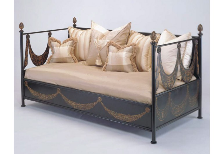 Neoclassical Daybed