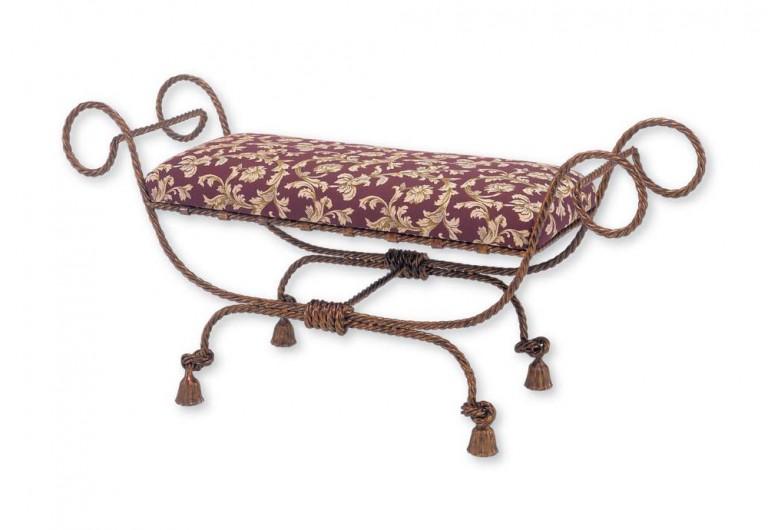 Tassel Bench