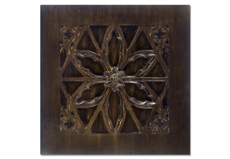 Bronze Tile # 111