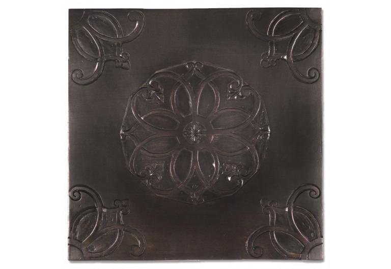 Bronze Tile # 115