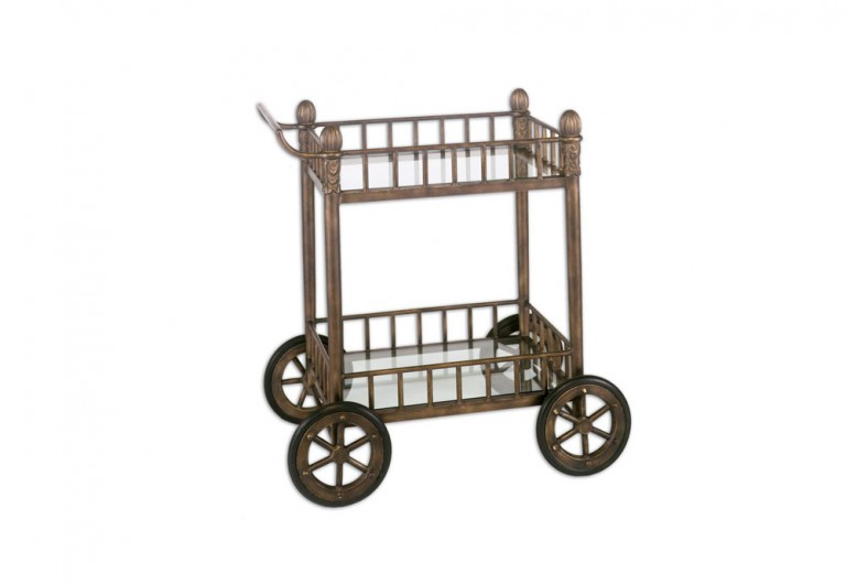 Concord Serving Cart