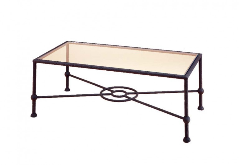 Etruscan Coffee Table