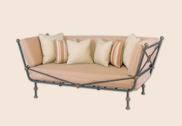 Etruscan Sofa