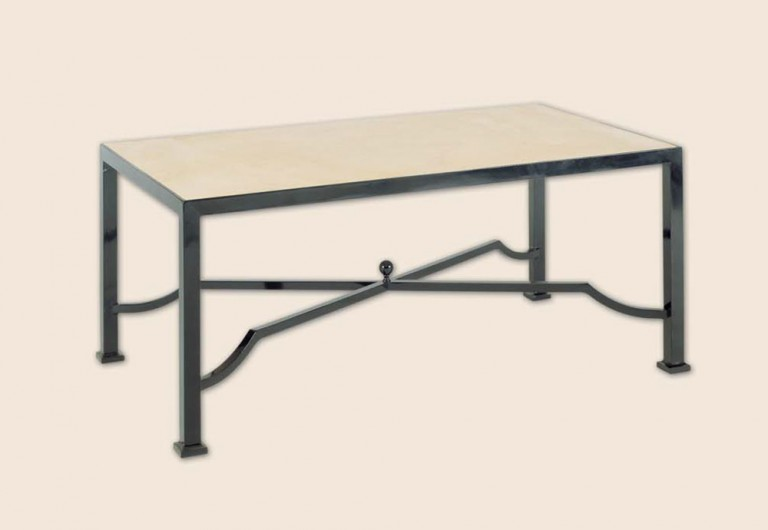 Legacy Rectangular Coffee Table