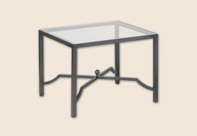 Legacy Square End Table