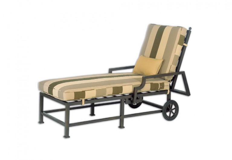 Legacy Adjustable Chaise