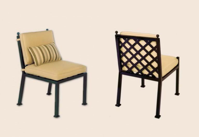 Legacy Dining Side Chair