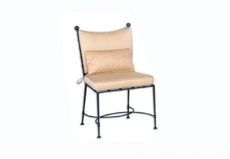 Roma Dining Side Chair