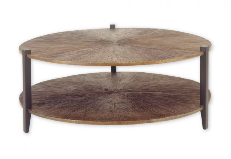 Tanzania Coffee Table