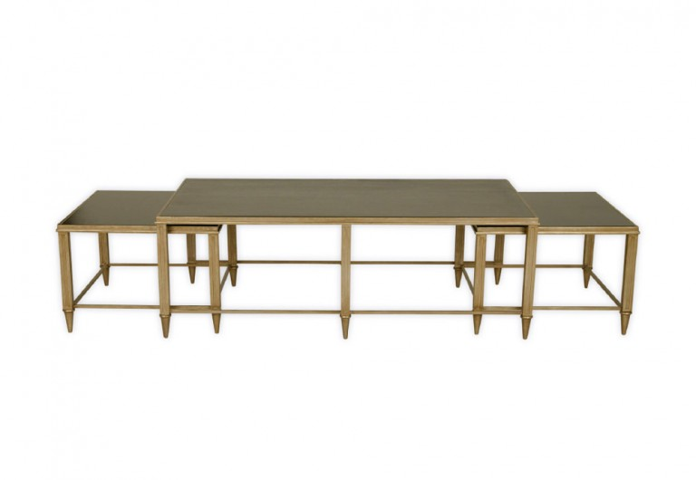 Kennedy Nesting Tables