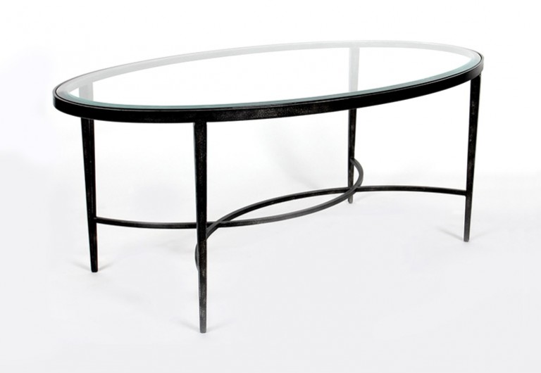 Rez Coffee Table