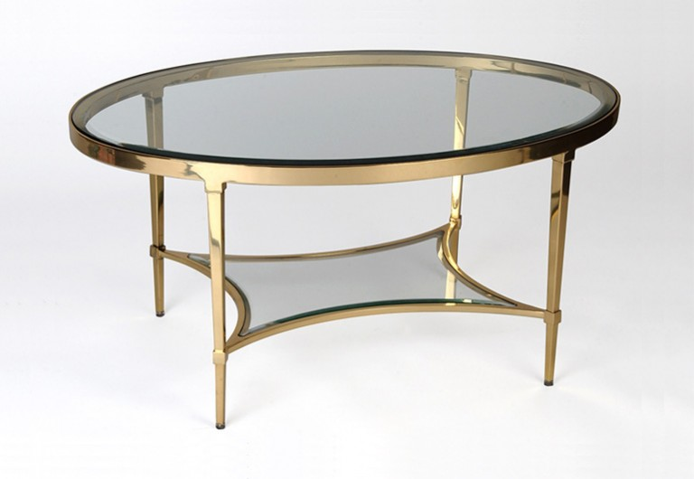 St. Regis Coffee Table