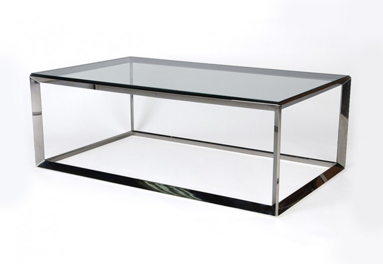 Angular Coffee Table