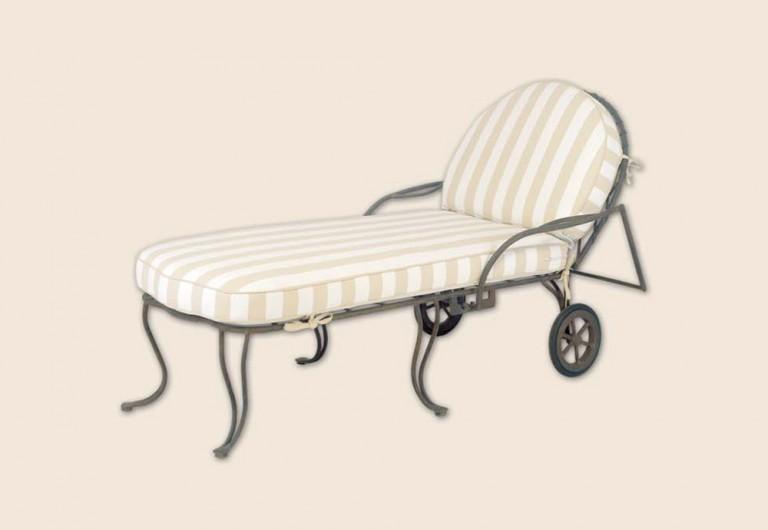 Twig Adjustable Chaise