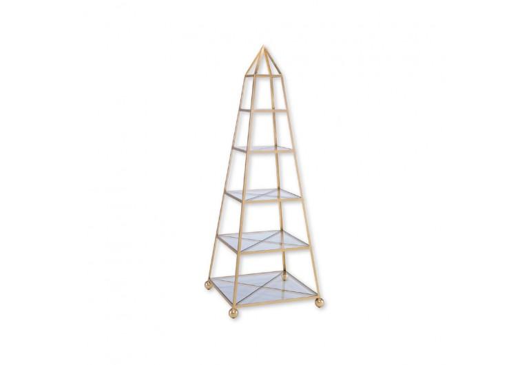 Obelisk Étagère