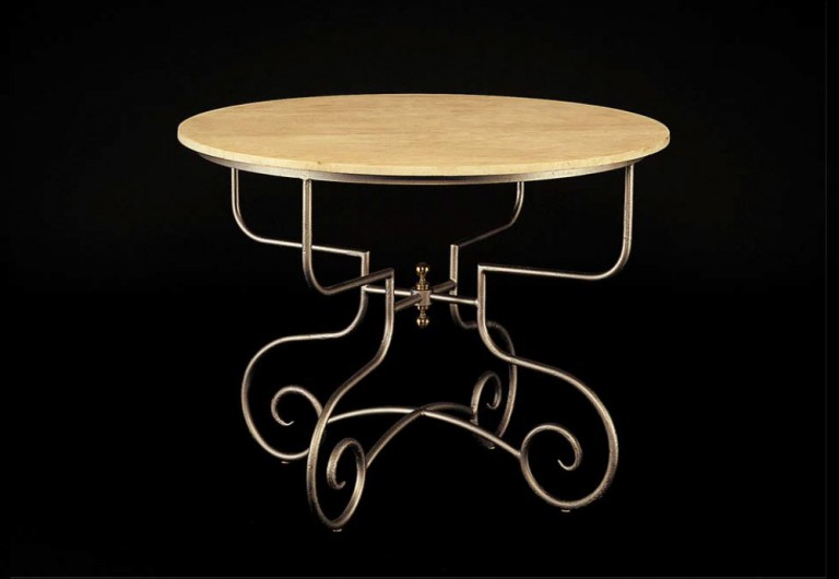 Cashmere Dining Table