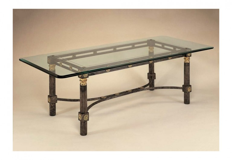 Napoleaon Dining Table