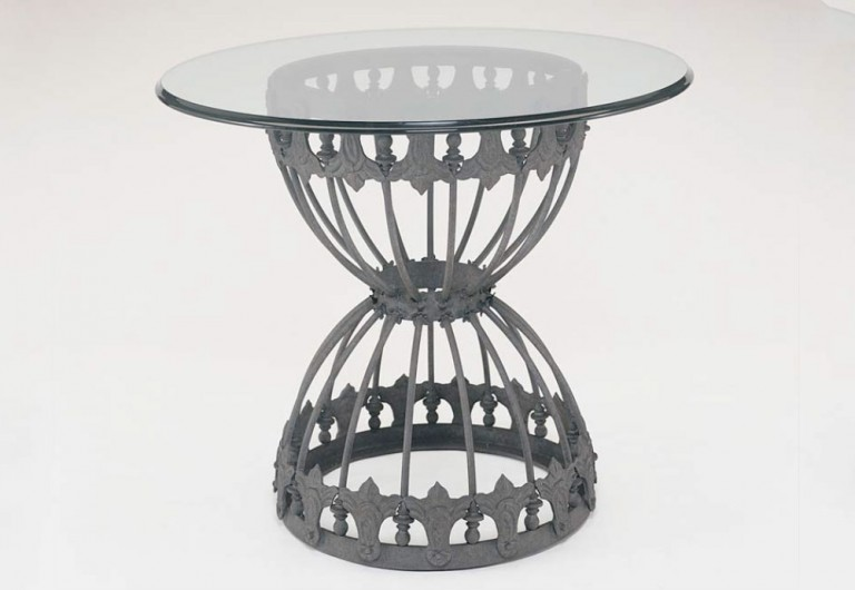 Basket Dining Table