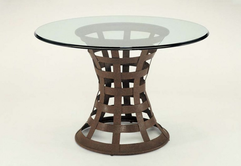 Barbary Dining Table