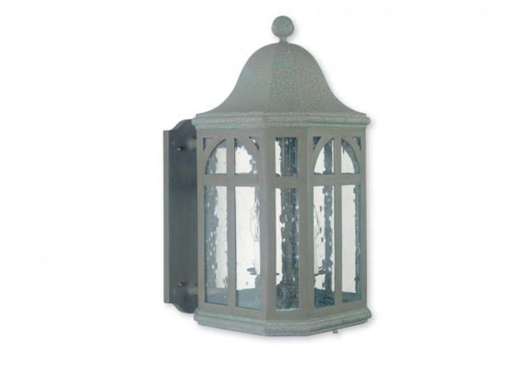 Fletcher Wall Mounted Exterior Lantern