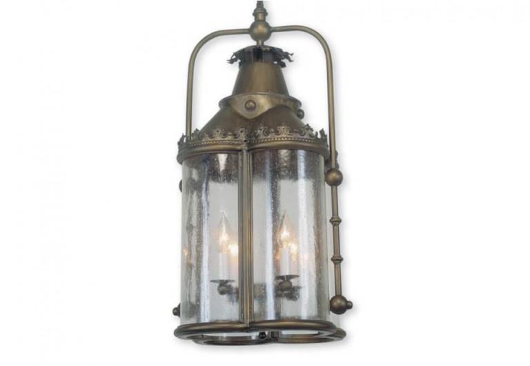 Kensington Hanging Exterior Lantern