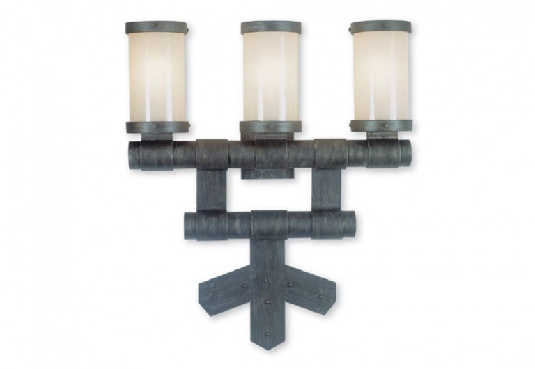 Scottsdale Exterior Wall Sconce