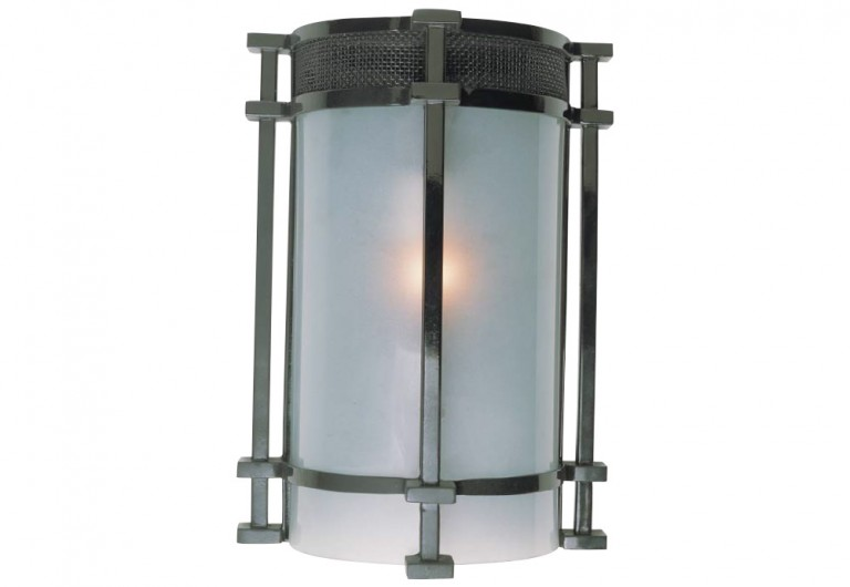 Philly Exterior Wall Sconce