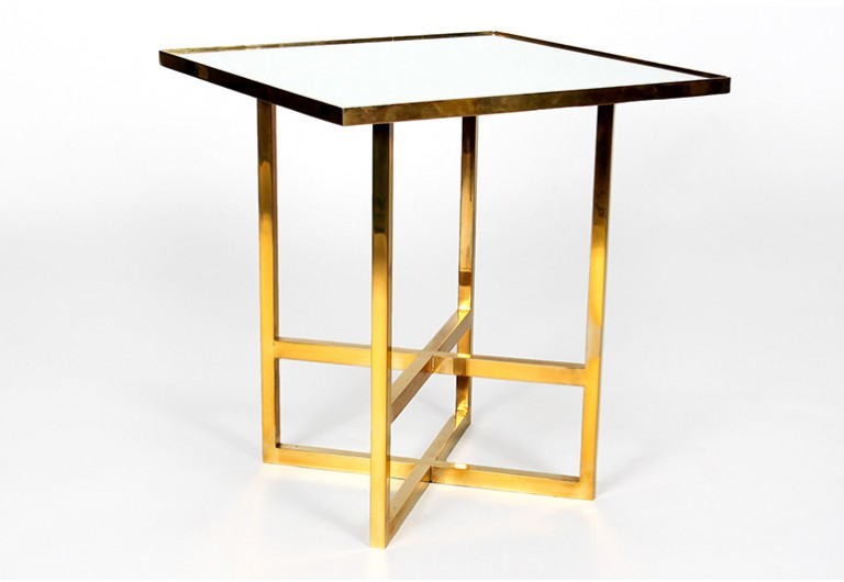 Janessa End Table