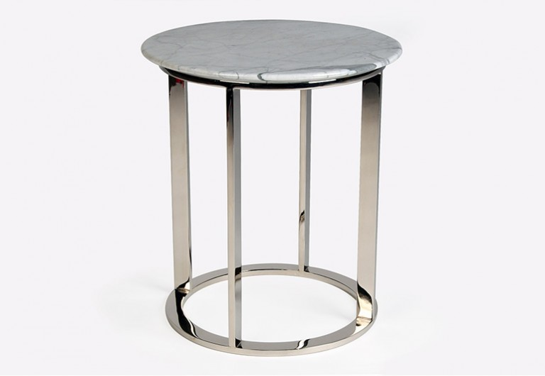 Soma End Table
