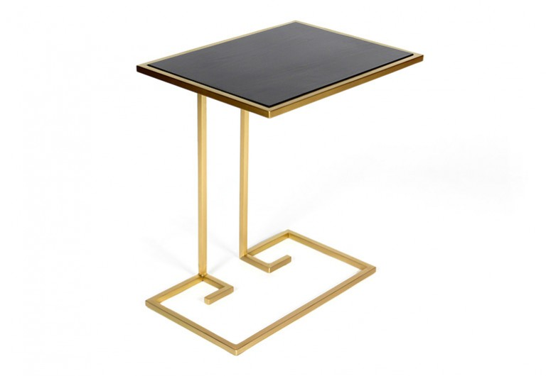 Meandros End Table