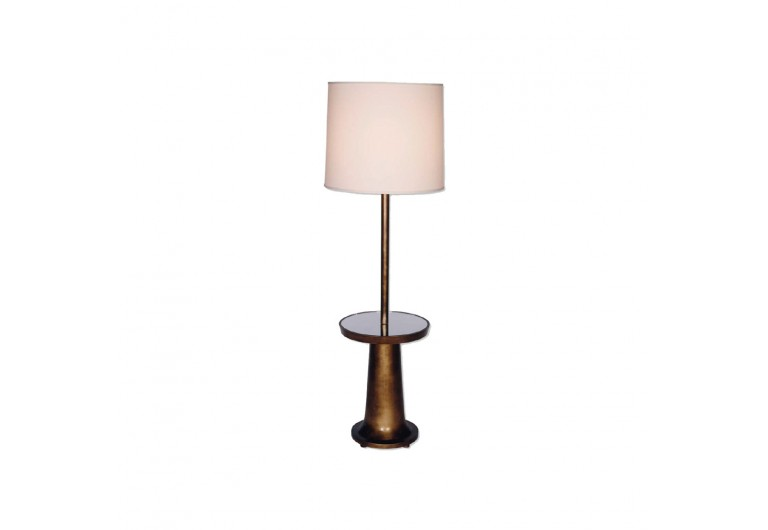 Vitale Table Floor Lamp