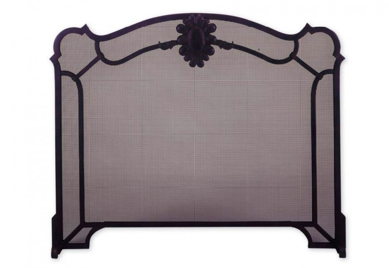 Sterling Fireplace Screen