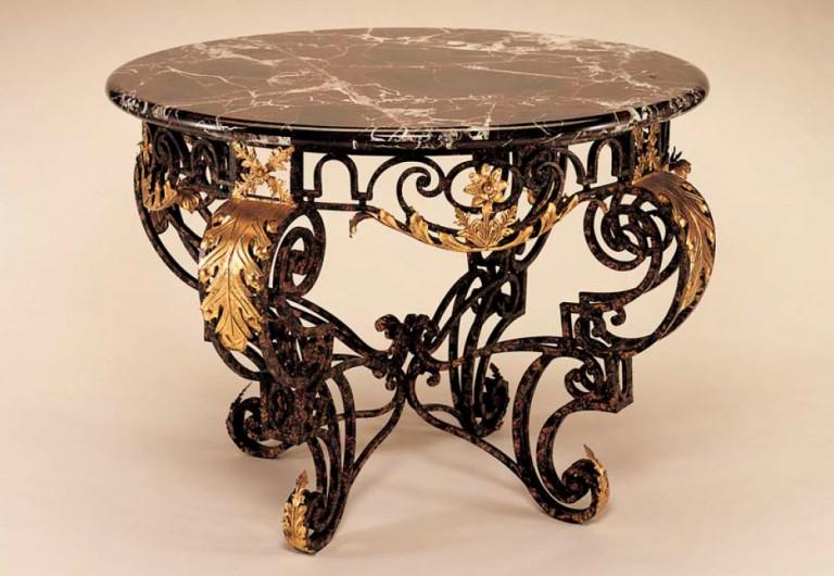 Versailles Focal Table