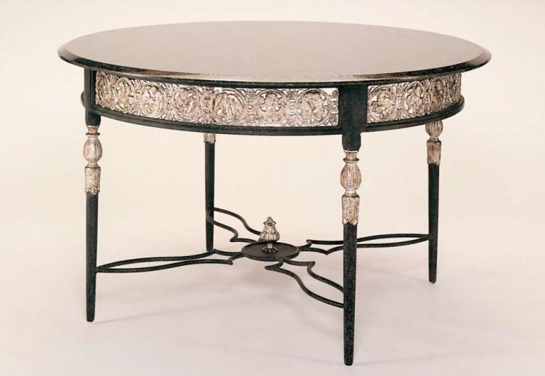 Zodiac Focal Table