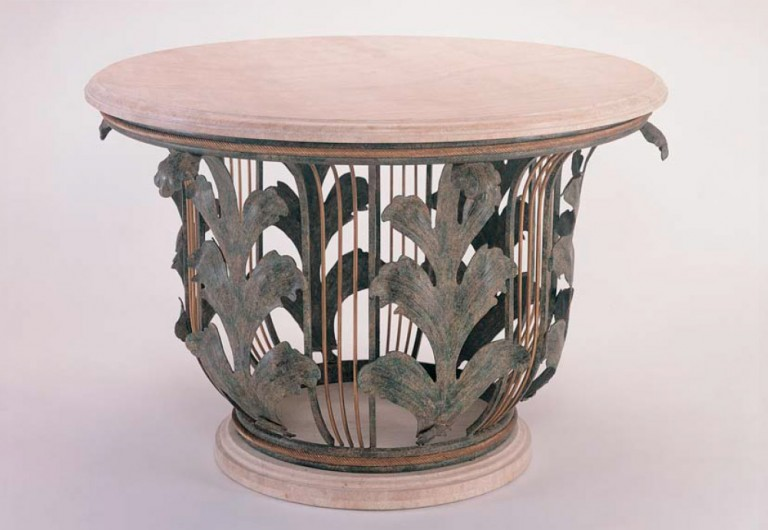 Chalon Focal Table