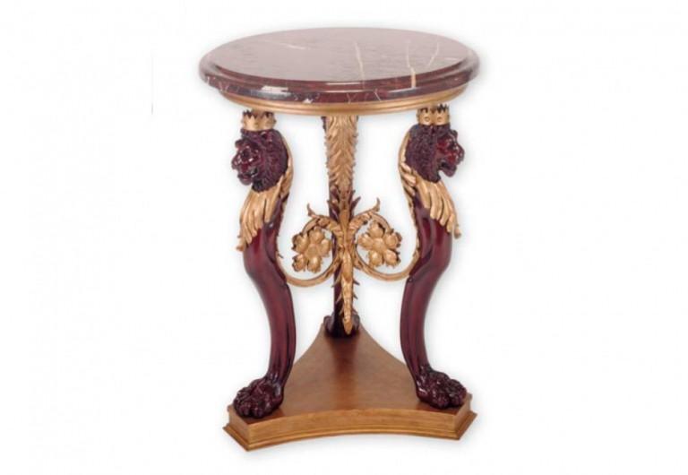 Peterhof Focal Table