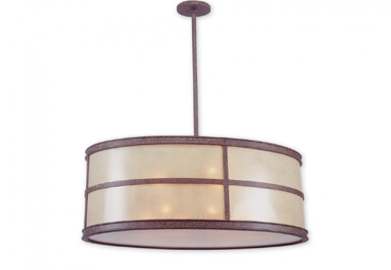 Zane Light Fixture