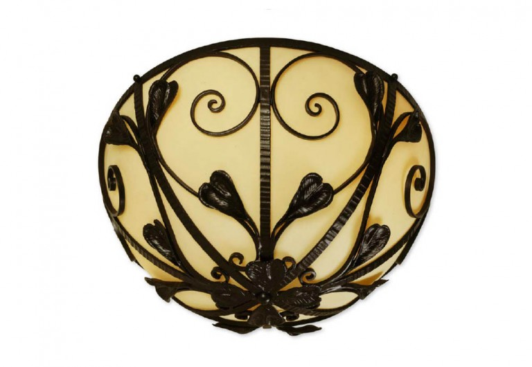 Walden Light Fixture