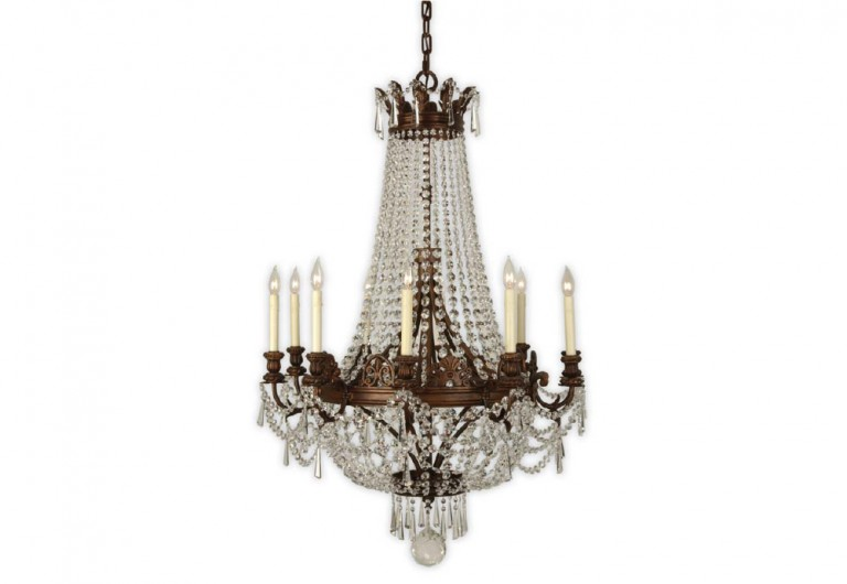 Benevolo Chandelier