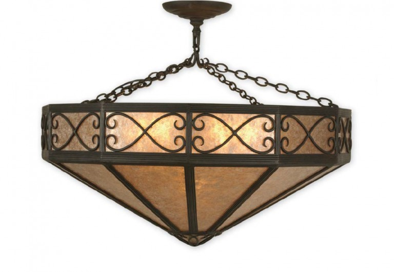 Bonetti Light Fixture