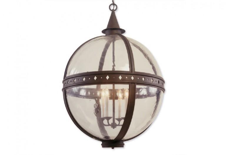 Truffle Lantern