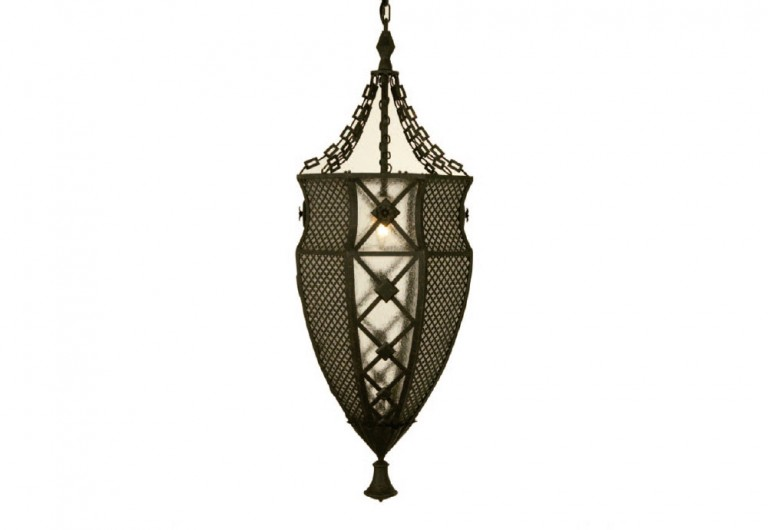 Basque Lantern