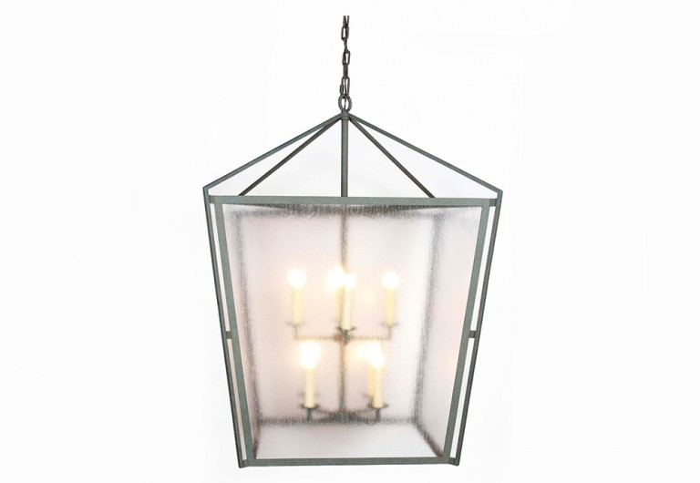 Muirfield Lantern