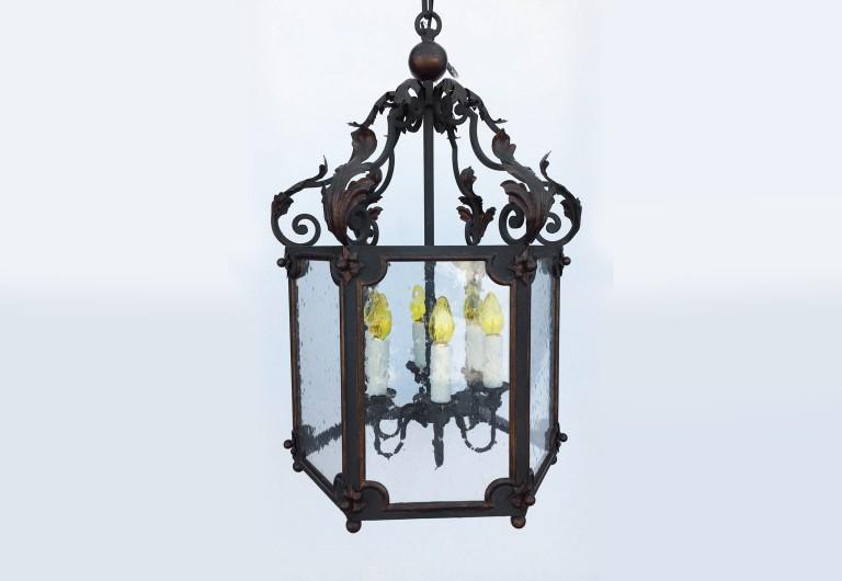 Chianti Lantern