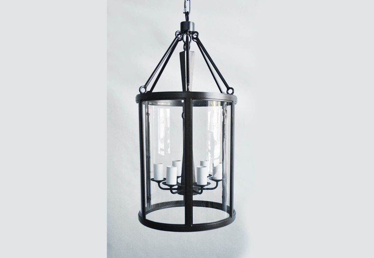 Couplet Lantern