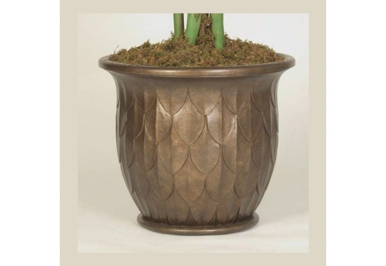 Bonham Cast Planter