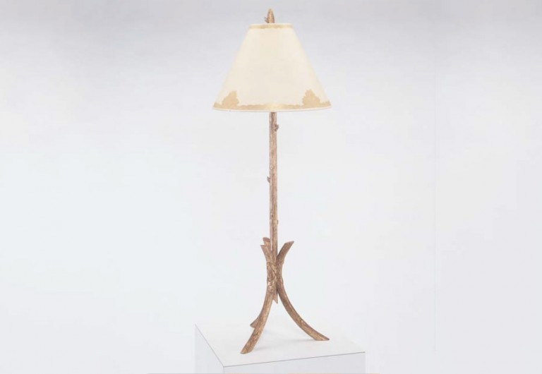 Twig Table Lamp
