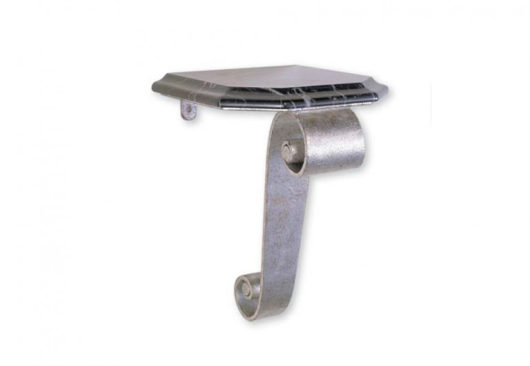 Scrolled Wall Bracket