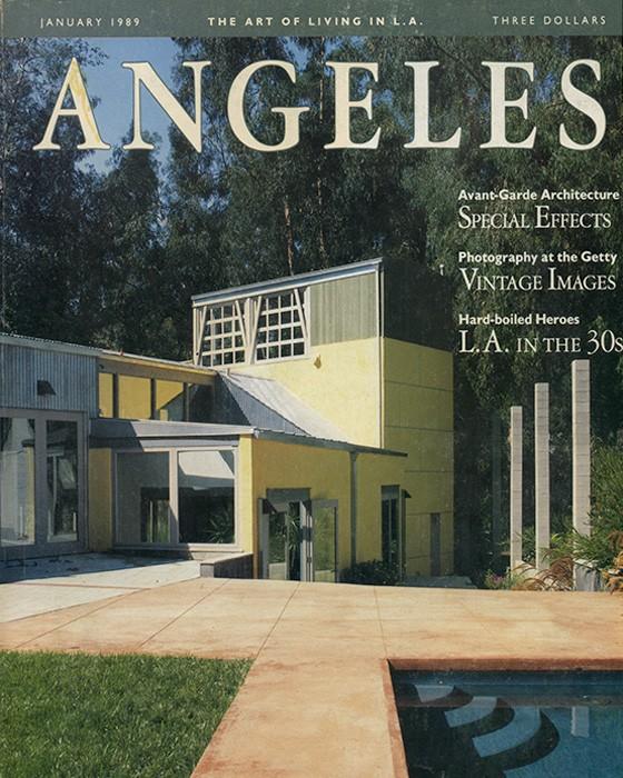 Angeles Magazine